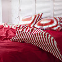 Комплект постельного белья Вдохновение 2-спальный Для Стандартной подушки (PF054), фото 1