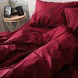Комплект постельного белья Вдохновение 1.5-спальный Для Евро-подушки (PF002), фото 3
