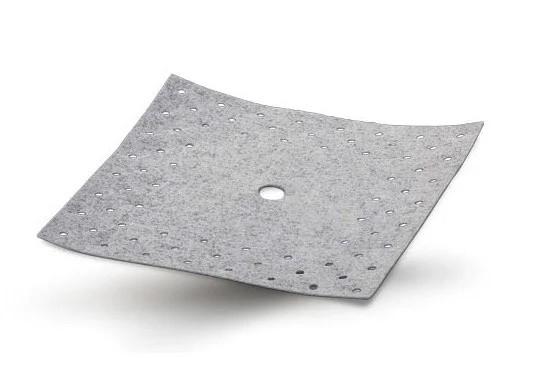 Izolex Уплотнительная настенная манжета 120/120 мм