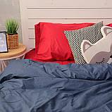 Комплект постельного белья Вдохновение 1.5-спальный Для Стандартной подушки (PF030), фото 2