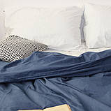 Комплект постільної білизни Натхнення 1.5-спальний Для Євро-подушки (PF032), фото 2