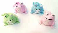 Светящая лягушка йо-йо