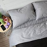 Комплект постільної білизни Натхнення 1.5-спальний Для Євро-подушки (PF046), фото 2
