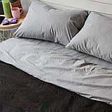 Комплект постільної білизни Натхнення 1.5-спальний Для Євро-подушки (PF046), фото 3