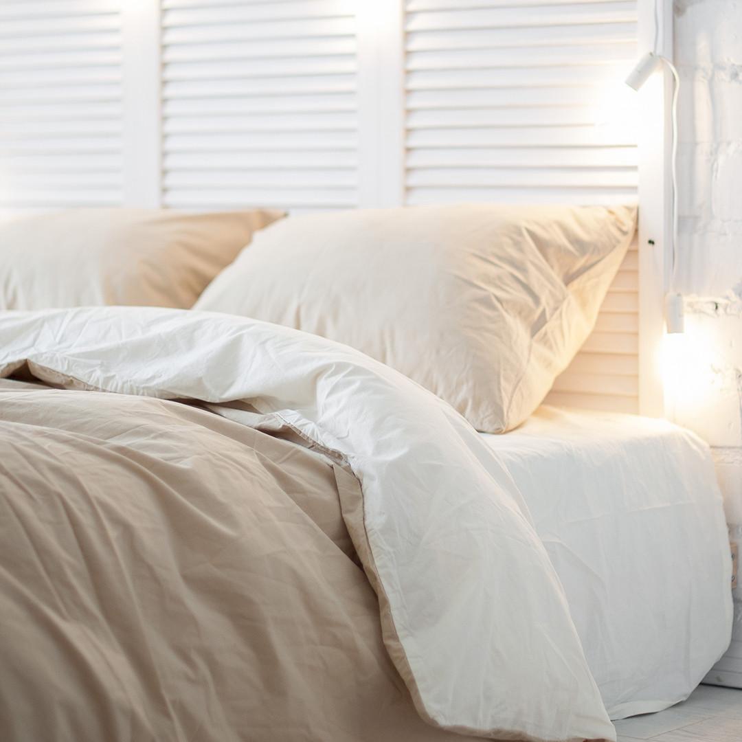Комплект постельного белья Вдохновение 1.5-спальный Для Стандартной подушки (PF050)