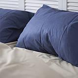 Комплект постільної білизни Натхнення 1.5-спальний Для Стандартної подушки (PF052), фото 3