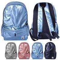 Рюкзак міський 40*27*15см різні забарвлення