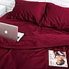 Комплект постельного белья 2 спальный Сатин Люкс (SE002) стандартная подушка