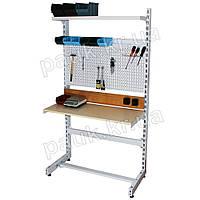 Монтажный стол СМ ТИП 1-1200, радиомонтажный стол