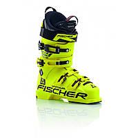 Ботинки горнолыжные Fischer 15/16 RC4 100 JR Vacuum, 26.5 (U10015,26.5)