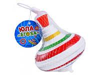 """Детская игрушка Юла """"Егоза"""" M 0306 U/R"""