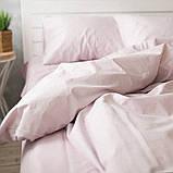 Комплект постельного белья Вдохновение 2-спальный с Простыней на Резинке для Евро-подушки (PF006), фото 3