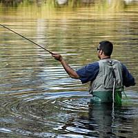 Прогноз клева рыбы на 7 и 8 октября.