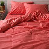 Комплект постельного белья Вдохновение 1.5-спальный с Простыней на Резинке для Стандартной подушки (PF008), фото 2