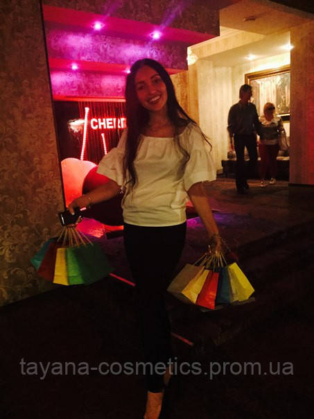 "Адаменко краса - в жюри  и Beauty-Партнер конкурса красоты ""Miss Luxury"""
