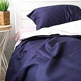 Комплект постельного белья Вдохновение 1.5-спальный с Простыней на Резинке для Стандартной подушки (PF022), фото 2