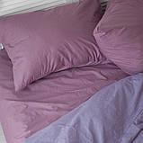 Комплект постельного белья Вдохновение 1.5-спальный с Простыней на Резинке для Стандартной подушки (PF025), фото 2