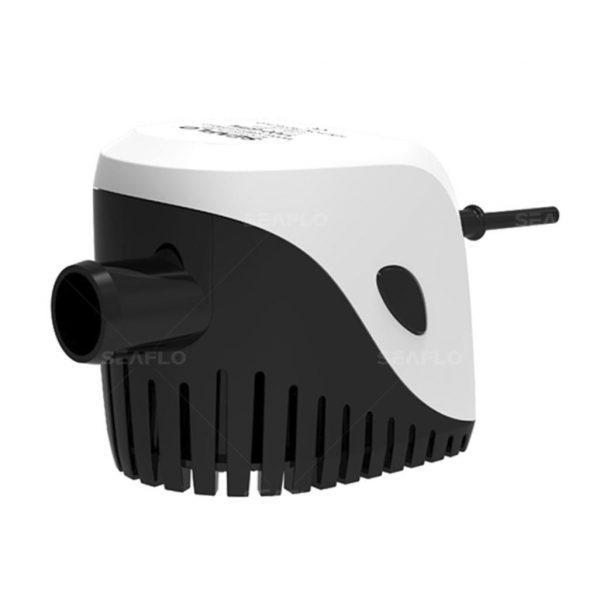 Помпа автоматична SEAFLO SFBP1-G600-11