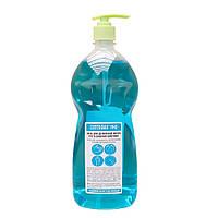 Септофан UNO готовый раствор 1л антисептик средство для дезинфекци рук и поверхностей санитайзер с дозатором