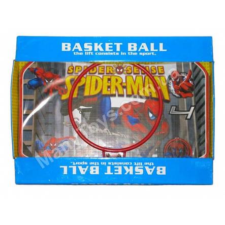 Баскетбольне кільце Спайдермен, фото 2