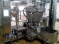Аппарат пищевой универсальный АПУ-350Р (Для измельчения, смешивания, вакуумирования и термической обработки)