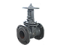 Задвижка фланцевая параллельная стальная ZF-P-CC.01-080.00 DN80(аналог 30с 41 нж)
