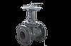 Задвижка фланцевая параллельная стальная ZF-P-CC.01-100.00 DN100(аналог 30с 41 нж)