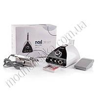 Фрезер для маникюра Nail Drill ZS-711 PRO 35000 об/мин., 65 Вт, белый
