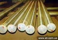 Круг бронзовый ф 20-70 БРОФ купить в Украине