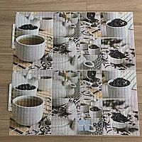 Пластиковая Панель Регул Чайная Церемония 956*480 мм