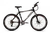 """Велосипед Ardis Power-Shot 3 MTB 26"""" / рама 18,5"""" (серебристый/черный)"""
