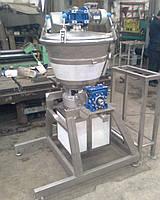 Аппарат пищевой универсальный для измельчения и перемешивания пастообразных молочных, творожных продуктов