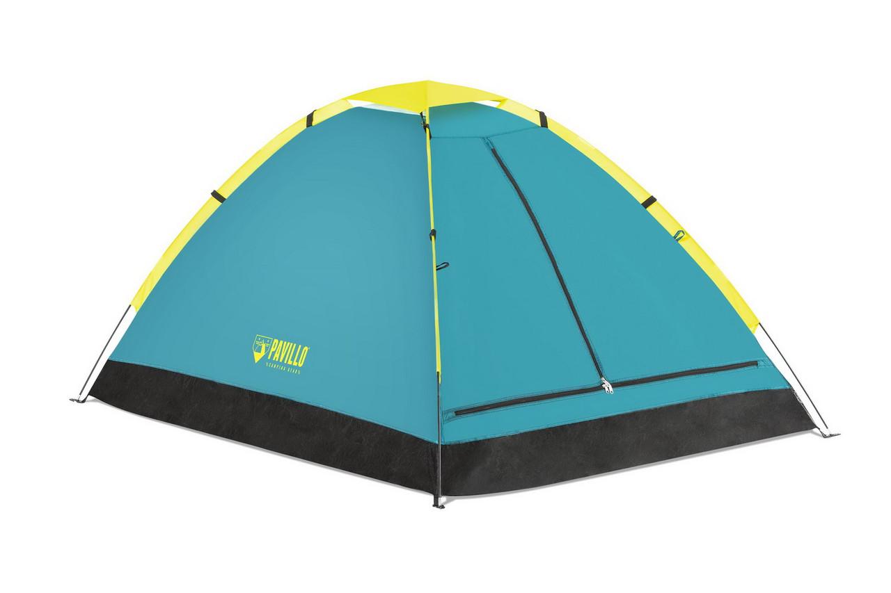 Палатка туристическая кемпинговая Cool Dome для кемпинга 2 местная