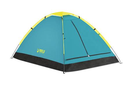 Палатка туристическая кемпинговая Cool Dome для кемпинга 2 местная, фото 2