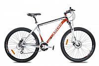 """Велосипед Ardis Expert МТВ 26"""" / рама 19"""" (белый/оранжевый/черный)"""