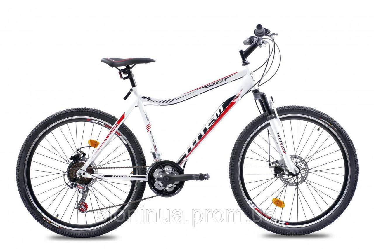 "Велосипед TOTEM MTB VOLTAIRE 26"""
