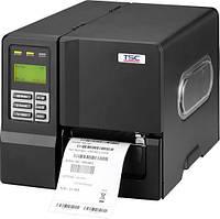 Промышленный термотрансферный принтер TSC ME240/ME340
