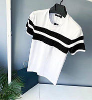 Футболка. Мужская футболка. Подойдет для повседневной жизни.