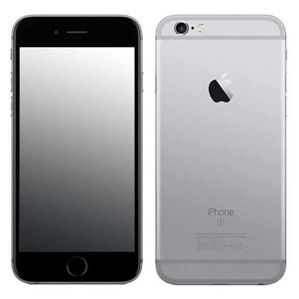 Apple iPhone 6S 32GB Space Gray Grade B1 Б/У