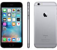 Apple iPhone 6S 32GB Space Gray Grade B1 Б/У, фото 2