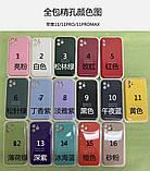 Чехол на iphone 11 11pro 11promax Silicone Case, фото 2