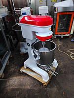 Миксер планетарный (60 литров) Bogazici BM-60 б/у (Турция), фото 1