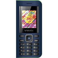 Мобильный телефон Viaan V11 Blue