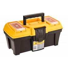 """Скринька для інструментів Topex 18 """", лоток (79R125)"""