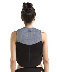 Страховочный жилет JOBE Neoprene Vest Women Cool Grey, фото 2