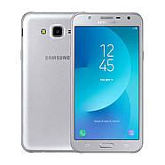 Samsung Galaxy J7 Neo (J701FZ) 2/16GB Silver Grade С Б/У, фото 2
