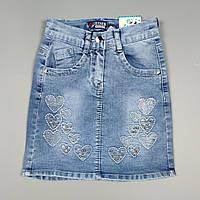 Спідниця юбка для дівчинки 8-12 років 4503, фото 1