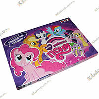 """Настольная игра """"My Little Pony - Волшебные прыжки"""""""