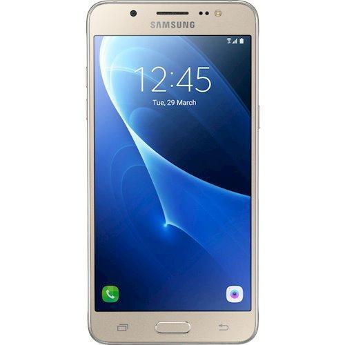 Samsung Galaxy J5 2016 Duos SM-J510H 2/16 Gold Grade C Б/У