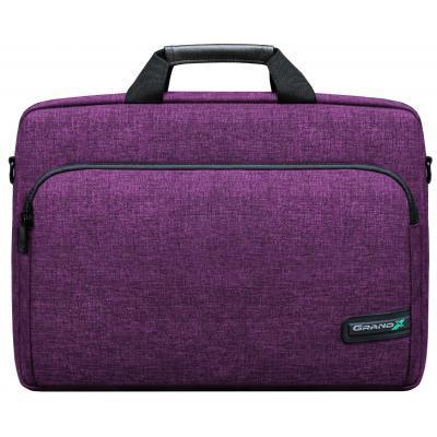 Сумка для ноутбука Grand-X 15.6'' SB-139 Purple (SB-139P)
